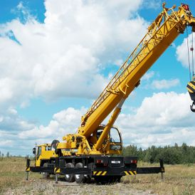 Plant Machinery Hire In West Dorset